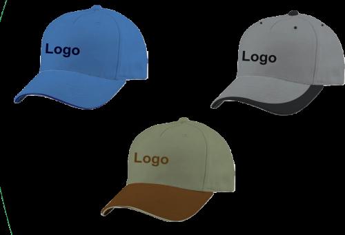Custom cap
